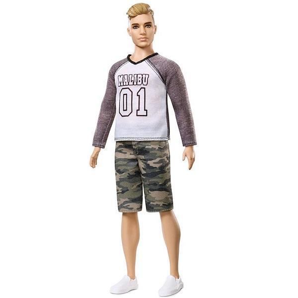 Куклы и пупсы Mattel Barbie - Barbie, артикул:150943