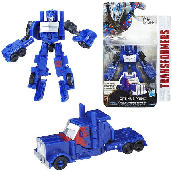 Купить Hasbro Transformers C0889/C1326 Трансформеры 5: Оптимус Прайм, Фигурка трансформер Hasbro Transformers