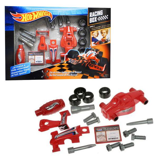 Игровой набор Copra - Автотреки и машинки Hot Wheels, артикул:143391