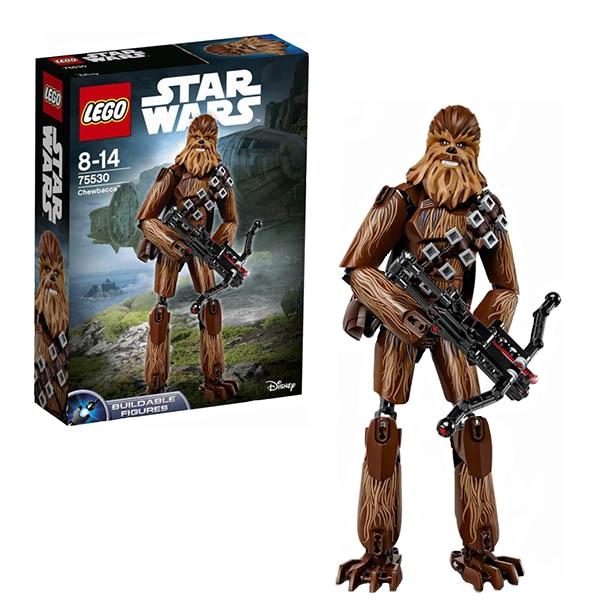 Купить Lego Star Wars 75530 Лего Звездные Войны Чубакка, Конструктор LEGO