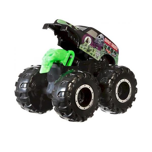 Машинка инерционная Mattel Hot Wheels от Toy.ru