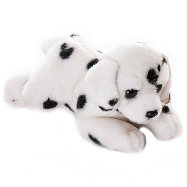 Купить Aurora 22-100 Аврора Далматин щенок 22 см, Мягкая игрушка Aurora