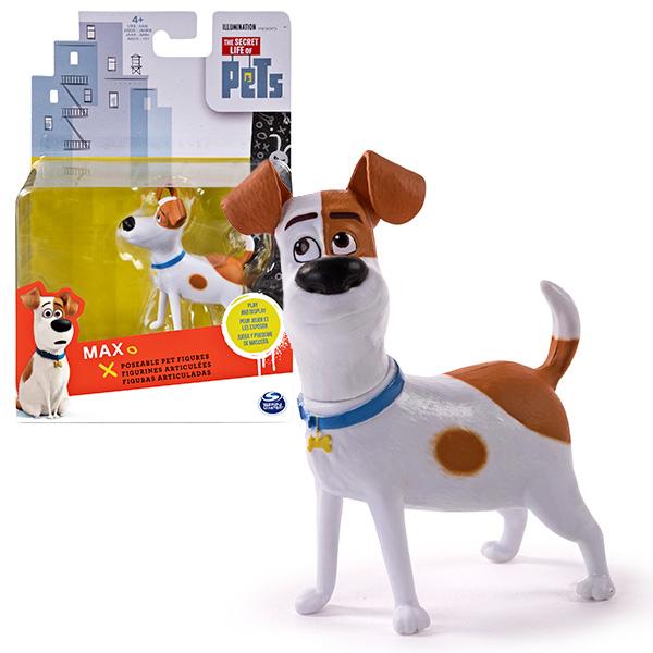 Купить Secret Life of Pets 72801 Тайная жизнь домашних животных Фигурка героя (в ассортименте), Фигурка Secret Life of Pets