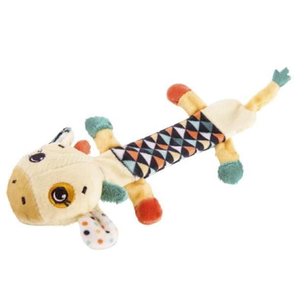 Купить Happy Snail 19HSF03SP Крепитель Жираф Спот , Развивающие игрушки для малышей Happy Snail