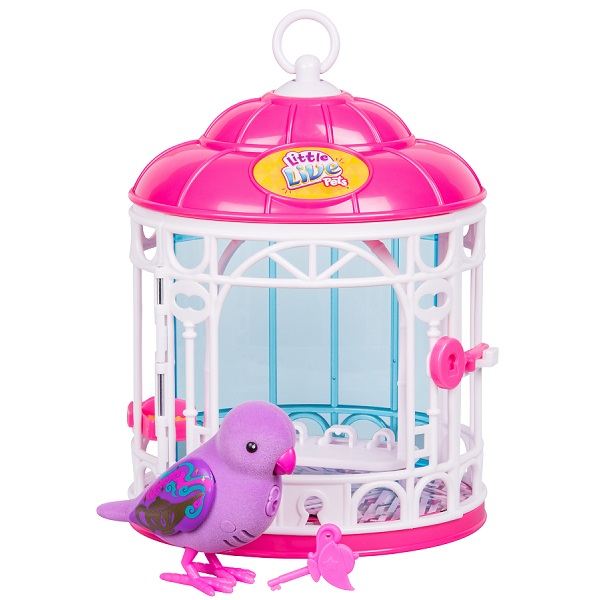 Интерактивная игрушка Little Live Pets - Животные, артикул:152229