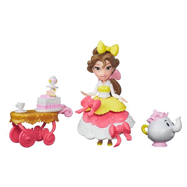 Купить Hasbro Disney Princess B5334 Игровой набор маленькая Принцесса с аксессуарами (в ассортименте), Кукла Hasbro Disney Princess