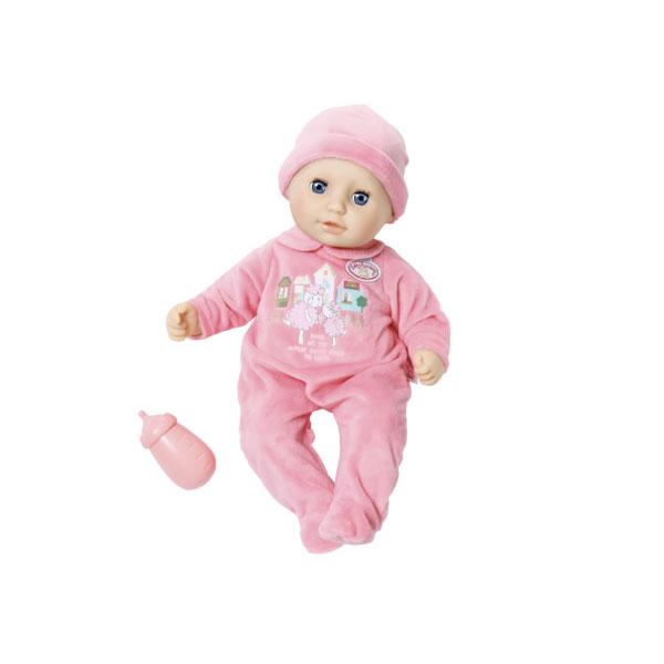Купить Zapf Creation my first Baby Annabell 700-532 Бэби Аннабель Кукла с бутылочкой, 36 см, Куклы и пупсы Zapf Creation