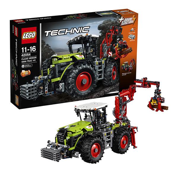Конструктор LEGO - Техник, артикул:139760