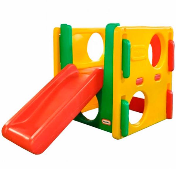 Детская горка LittleTikes крупногабарит - Игровые комплексы , артикул:38669