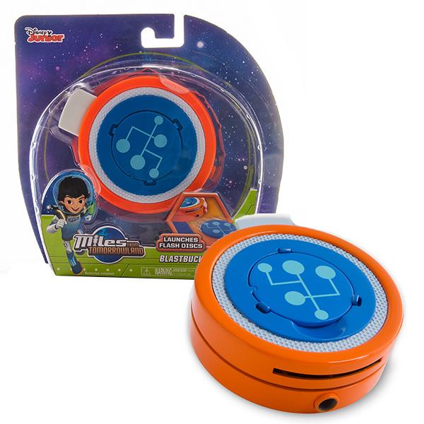 Игрушечное оружие Miles from Tomorrowland от Toy.ru