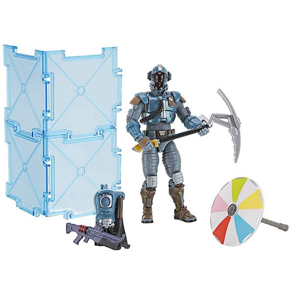 Купить Fortnite FNT0107 Фигурка The Visitor с аксессуарами, Игровые наборы и фигурки для детей Fortnite