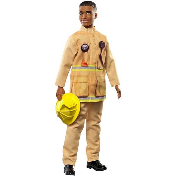 Mattel Barbie FXP05 Барби Кен из серии Кем быть - Куклы и аксессуары