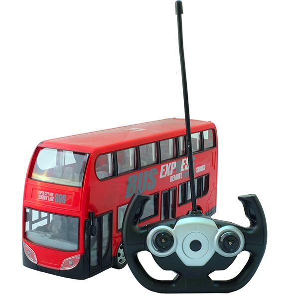 картинка Радиоуправляемая машинка HK Industries от магазина Bebikam.ru