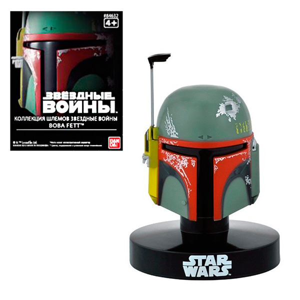 Фигурка Star Wars Bandai