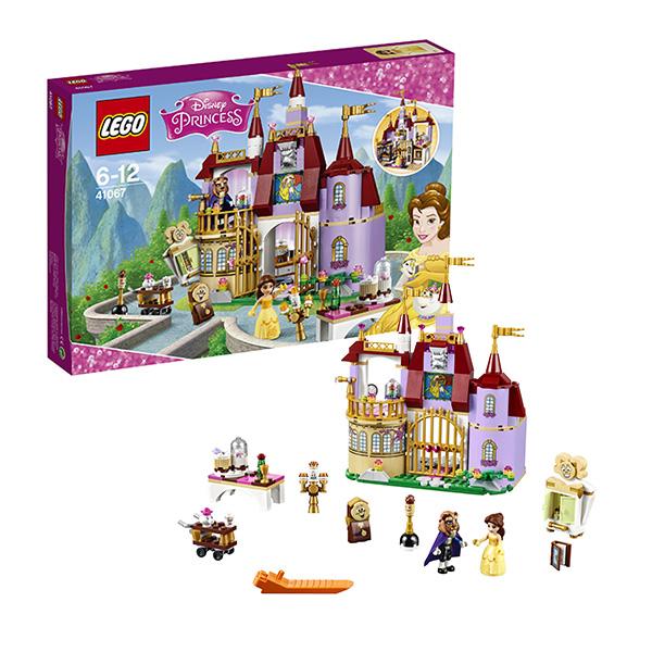 Конструктор LEGO - Принцессы Диснея, артикул:139765