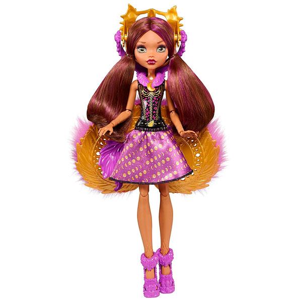 Mattel Monster High FKP47 Трансформирующиеся Монстры - Monster High, артикул:153227