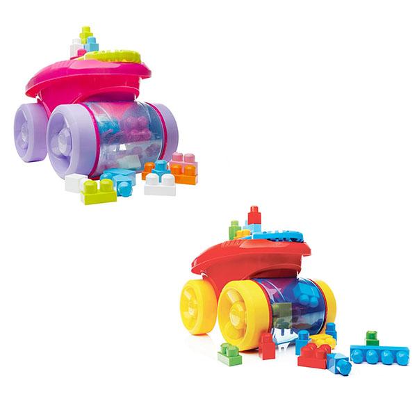 Конструктор Mattel Mega Bloks - Mega Bloks, артикул:151859