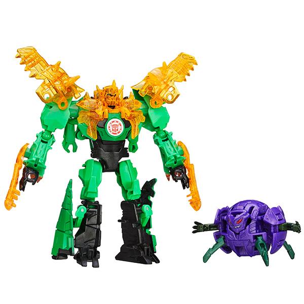 Купить Hasbro Transformers B4713 Трансформеры Миниконы Бэтл-Пэкс (в ассортименте), Фигурка трансформер Hasbro Transformers