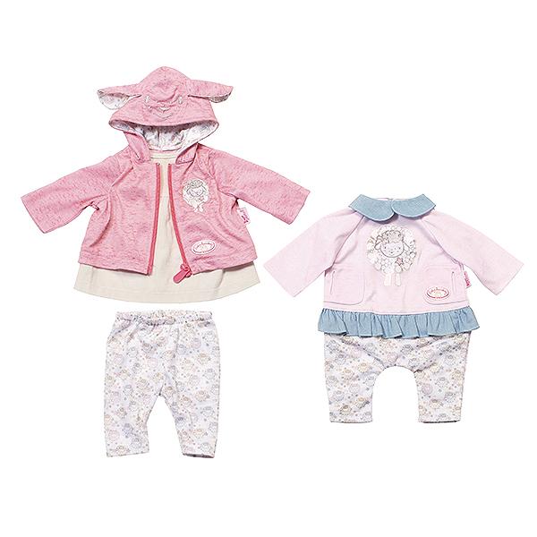 Одежда для куклы Zapf Creation - Одежда и аксессуары для кукол, артикул:146169