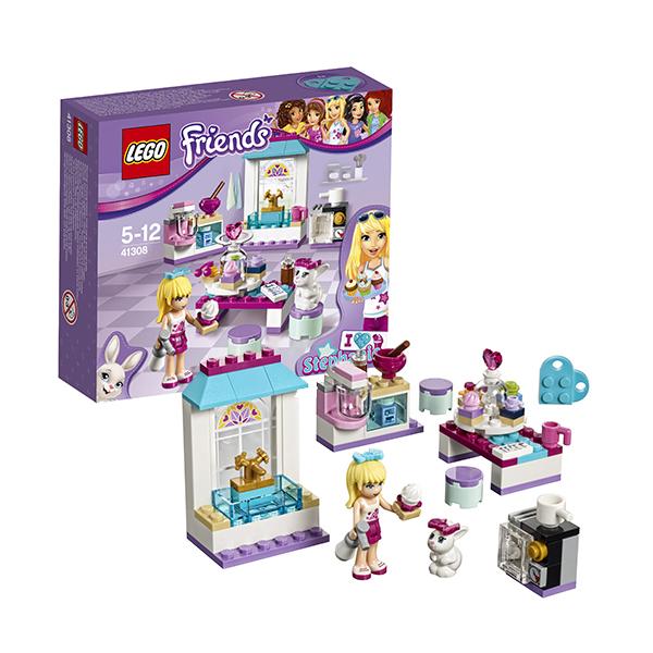 Конструктор LEGO - Подружки, артикул:145706