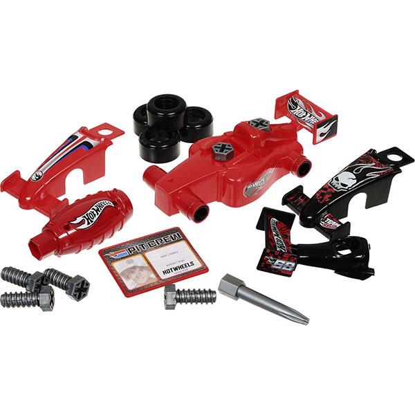 Игровой набор Copra - Автотреки и машинки Hot Wheels, артикул:143392
