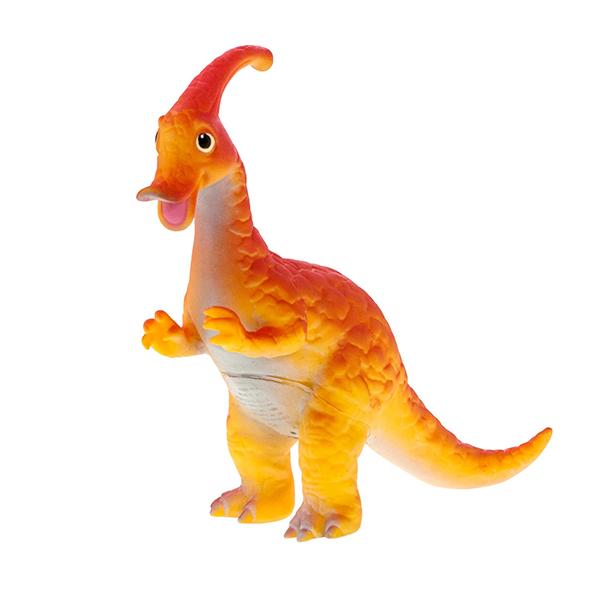 HGL SV13372 Фигурка мульт динозавр Паразауролоф - Игровые наборы