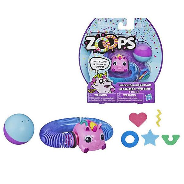 Игровые наборы и фигурки для детей HASBRO ZOOPS