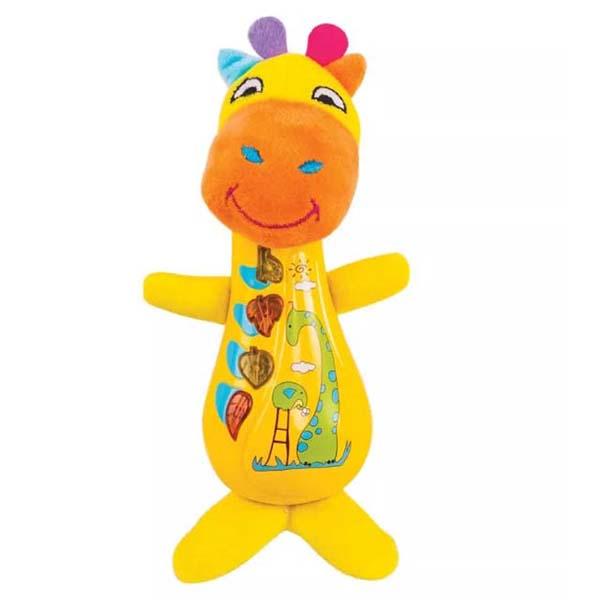 Музыкальная игрушка Happy Snail