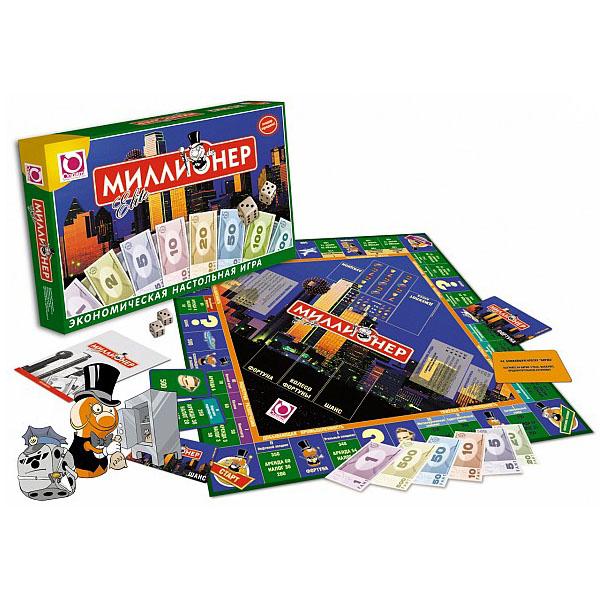 Купить Origami OR00111 Настольная игра Миллионер-элит , Настольные игры Оригами