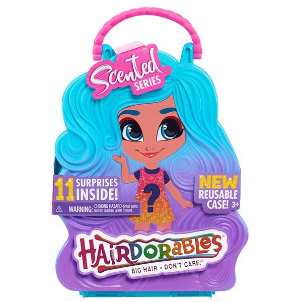Игровые наборы и фигурки для детей Hairdorables.