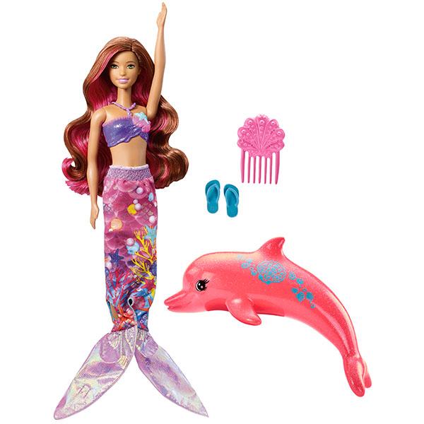 Кукла Mattel Barbie - Barbie, артикул:150362