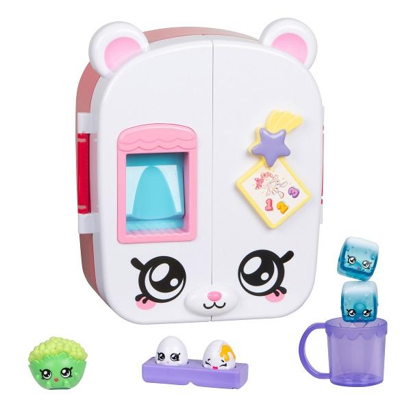 Купить Kindi Kids 38395 Кинди Кидс Игровой набор Веселый Холодильник