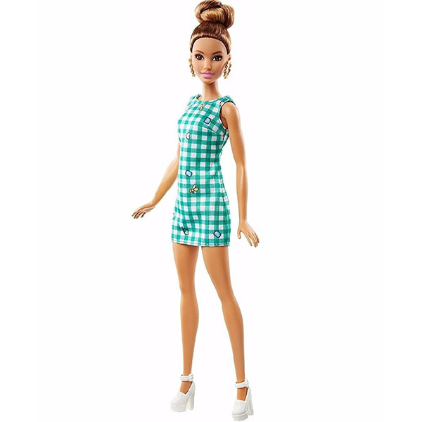 Кукла Mattel Barbie - Barbie, артикул:150317
