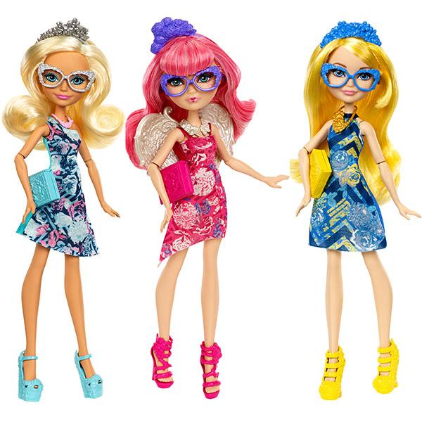 Mattel Ever After High FJH02 Куклы-школьницы (в ассортименте)