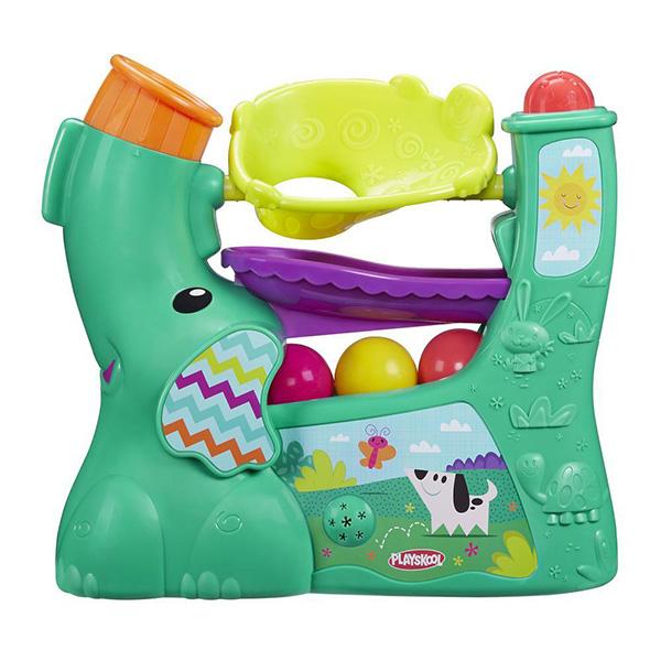 Hasbro Playskool B5846 Новый веселый слоник