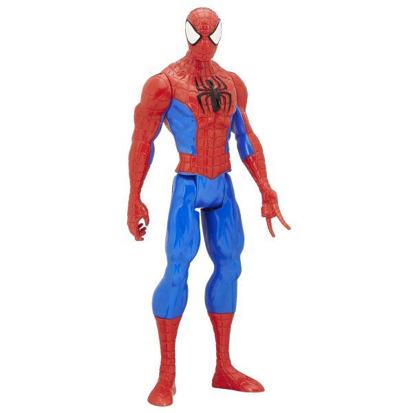 Фигурка Hasbro Spider-Man - Супергерои, артикул:136239