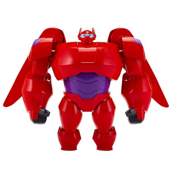 Купить Big Hero 6 The Series 97092 Биг Хиро 6 Фигура Бэймакса 20 см, Игровые наборы и фигурки для детей Спиннеры