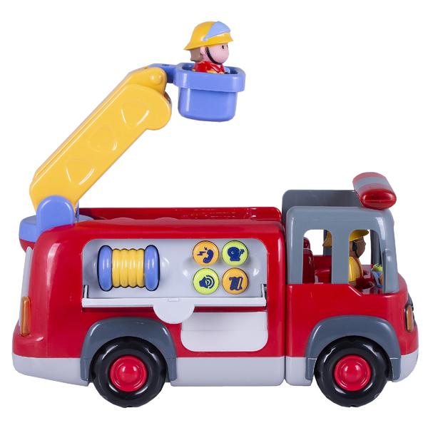 Купить Childs Play LVY022 Пожарная машина, Игрушечные машинки и техника Childs Play