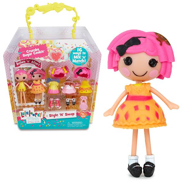 Кукла Lalaloopsy - Lalaloopsy, артикул:137342