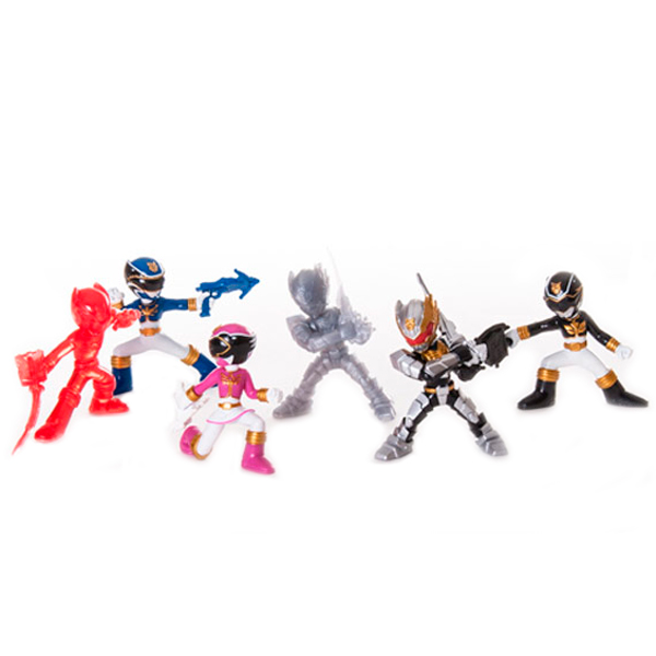 Минифигурка Power Rangers Samurai