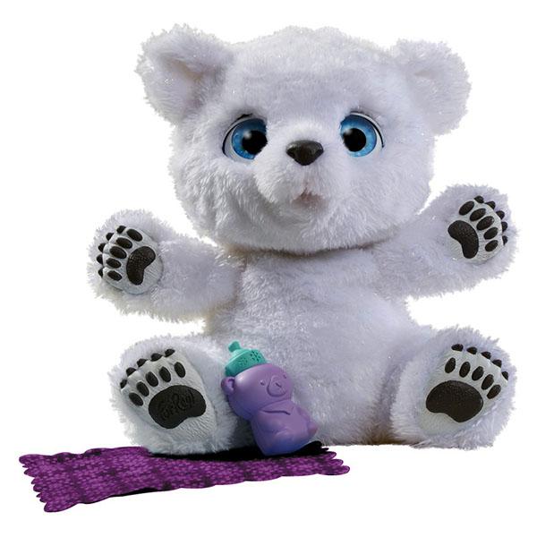 Интерактивная игрушка Hasbro Furreal Friends - Животные, артикул:150671