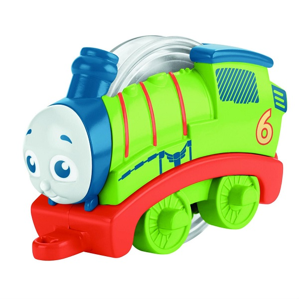 Mattel Thomas & Friends DTN25 Томас и друзья Паровозики с крутящимися шариками