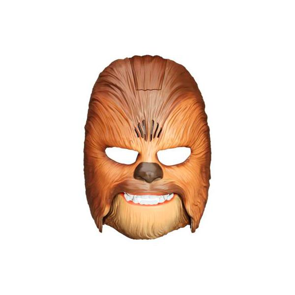 Star Wars B3226 Звездные Войны Электронная маска сообщника повстанцев