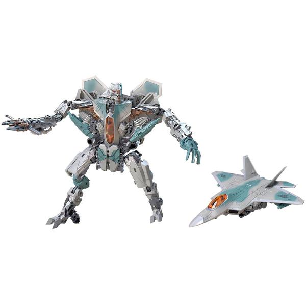 Hasbro Transformers E0702/E0774 Трансформеры Старскример 26 см