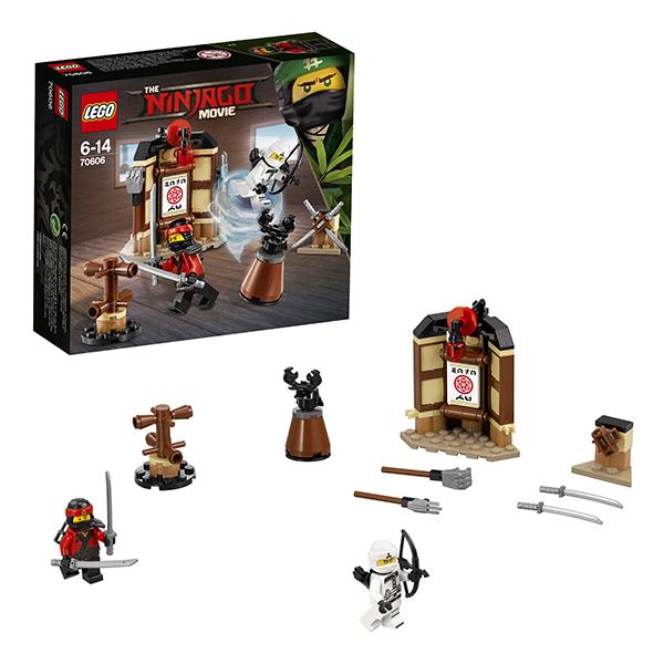 Конструктор LEGO - Ниндзяго, артикул:149815