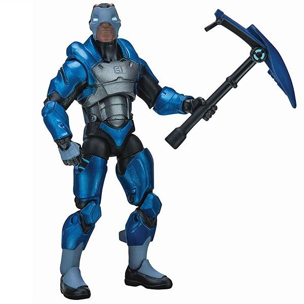 Купить Fortnite FNT0011 Фигурка Carbide с аксессуарами, Игровые наборы и фигурки для детей Fortnite