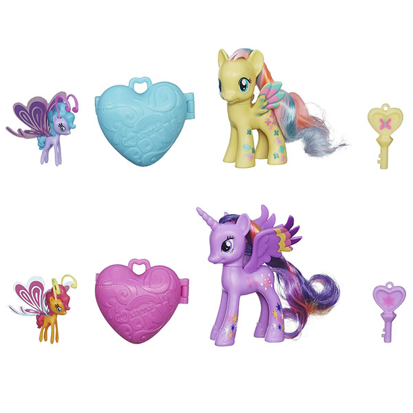 Кукла Hasbro My Little Pony - My Little Pony, артикул:146995