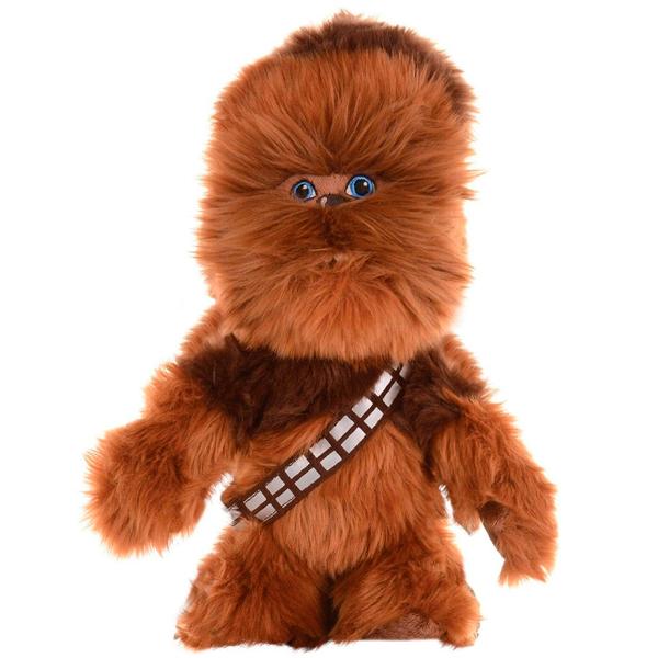 Мягкая игрушка Disney Star Wars - StarWars, артикул:121071