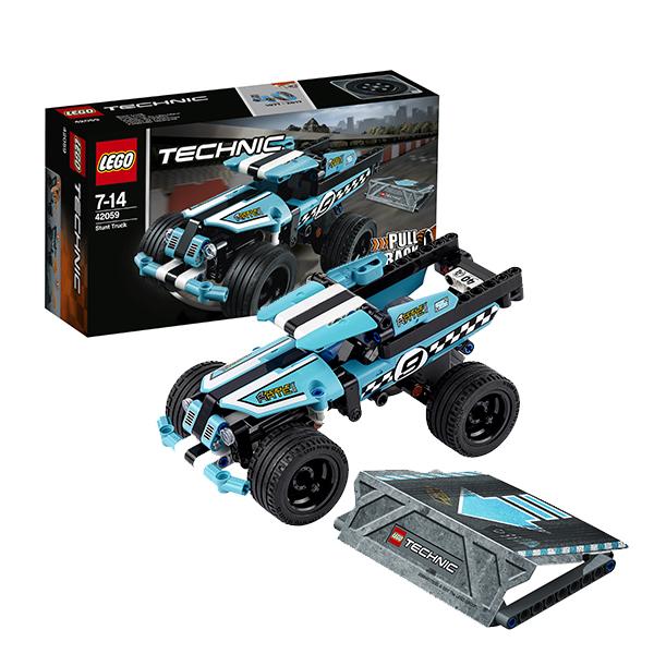 Конструктор LEGO - Техник, артикул:145714