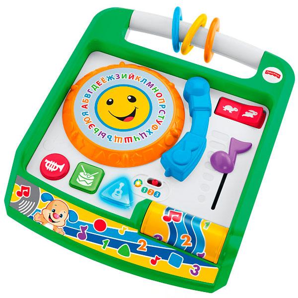 Развивающие игрушки для малышей Mattel Fisher-Price - Развивающие игрушки, артикул:151863